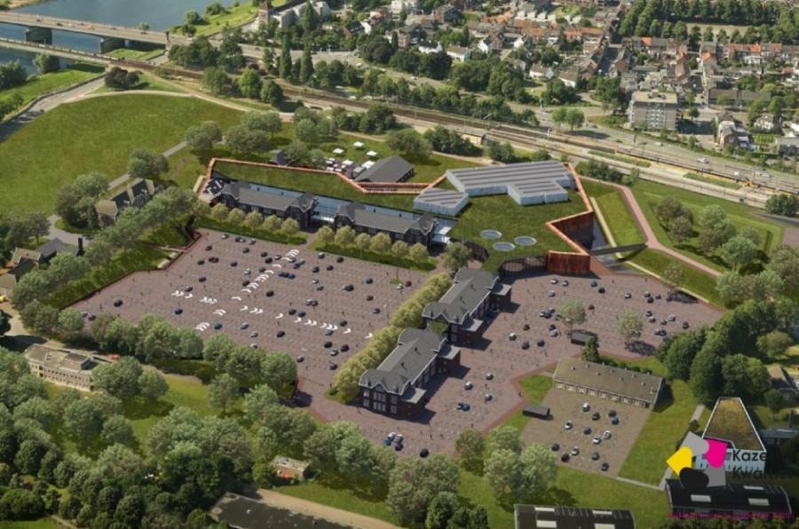 Kazernekwartier_Fort-van-Venlo-1024x678